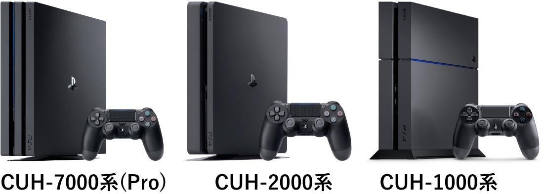 PlayStation 4の本体サイズ【サイズ.com】