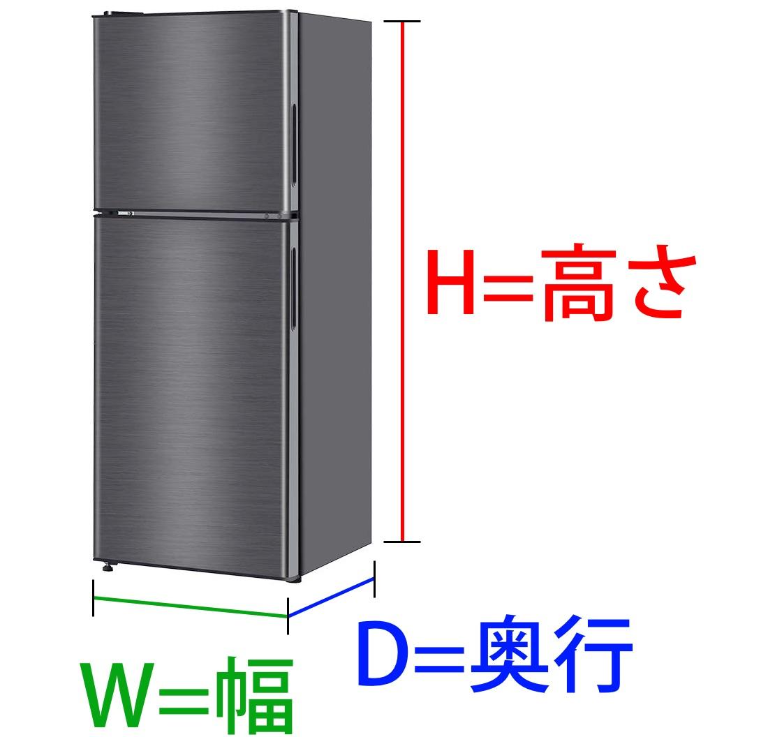 Wdhとは何のサイズを意味しているのか µイズ Com